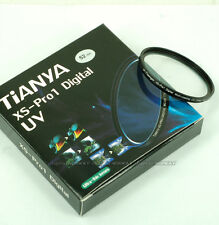 Slim TIANYA XS-Pro1 52mm 52 Digital Multi Coated Ultraviolet MCUV MC-UV Filter