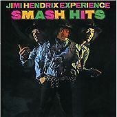 Jimi Hendrix Experience - Smash Hits (2010)  CD  NEW/SEALED  SPEEDYPOST