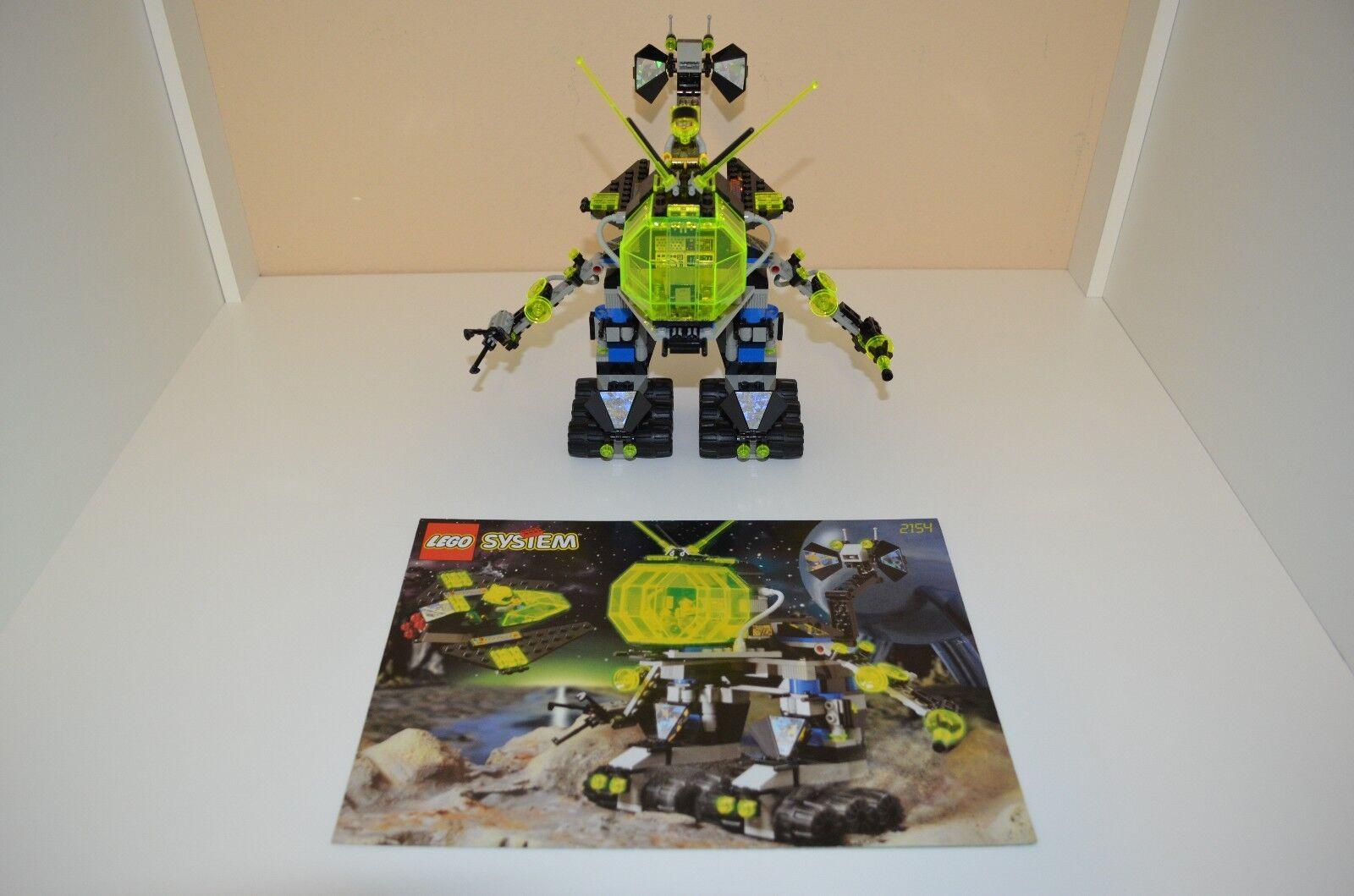 Lego Robo Robo Robo Force Set Number 2154, Robo Master, Produced in 1997 37ce7e