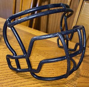 NEW Riddell Revolution Revo R74758 G2BD Football Helmet Facemask Scarlet 05-13c