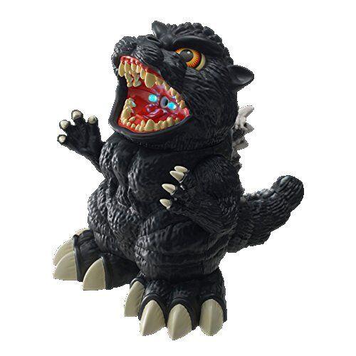 Humidificador Rey Godzilla Japón Oficial Importación