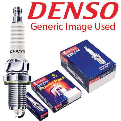 Denso XU22HD-R9 3445 Bujía Estándar reemplaza 267700-4520
