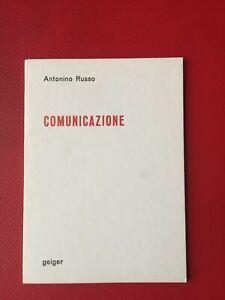 Russo-Antonino-Comunicazione-Geiger-1971