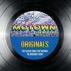 Motown The Musical Originals-40 Classic Songs von Various Artists (2013)