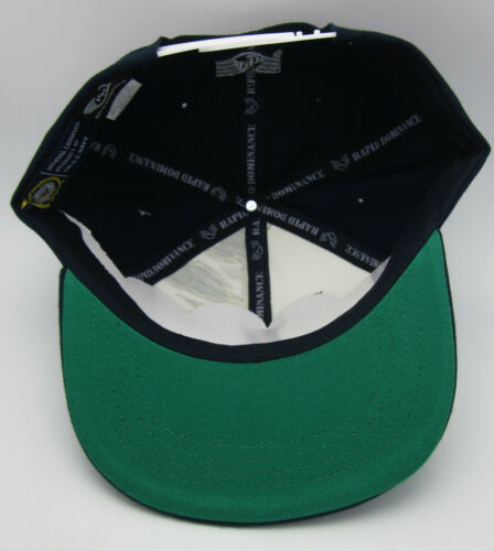 United States U.S NAVY Snapback Cap Hat US Military Rapid Dominance NWT USA