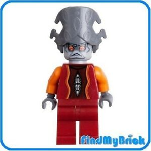 NUTE GUNRAY **NEW** Authentic LEGO 8036 Star Wars Minifigure