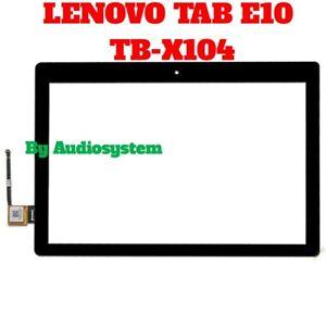 Vetro-Touch-screen-Lenovo-per-TAB-E10-TB-X104-X104F-L-10-1-034-Nero-ZA470014SE