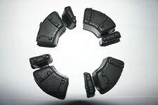 neu ritzelträger gummis kettenradgummi für Honda CB250 N CB400 N