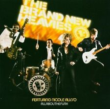 Brand New Heavies Allaboutthefunk (2004, feat. Nicole Russo) [CD]