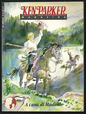 Ken Parker Magazine : A casa di Madame - n. 22 - 1994