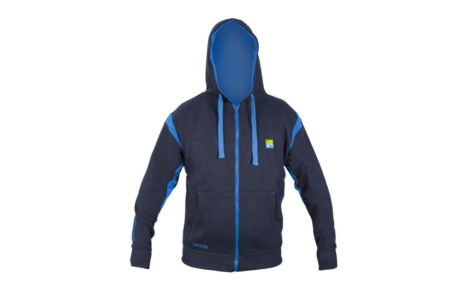 PRESTON INNOVATIONS NAVY  blueE ZIP FRONT HOODIE HOODY All Sizes  best quality
