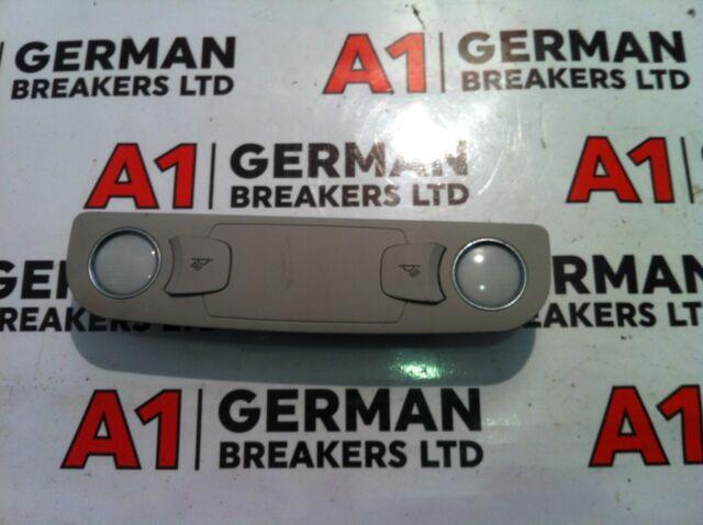 GENUINE 2005 - 2011 AUDI A6 C6 INTERIOR READING LIGHT 4L0947111B