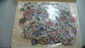 1824-lot-1000-timbres-seconds-USA