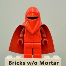 New Genuine LEGO Royal Guard Minifig Star Wars 75034 75093