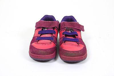 PUMA Grifter S V Kids Kinder Turnschuhe Gr 26 Textil Schwarz Mädchen Schuhe
