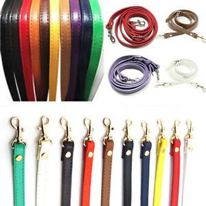 Adjustable-Leather-Handbag-Cross-Body-Shoulder-Bag-Strap-Belt-Handle-Replacement