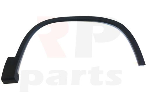 FOR VOLKSWAGEN TIGUAN NEW ALL FOUR WHEEL ARCH MOULDING PAIR SET 2007-2016