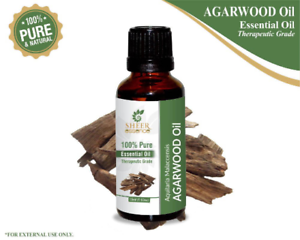 Frangnance 100% Pure Variant Agarwood Oud Essential Oil aquilaria Malaccensis