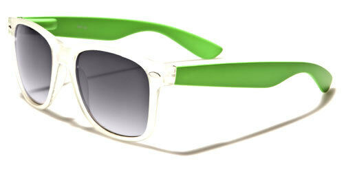 Quality  Men Women Sunglasses Black  UV400 New WF01MCL