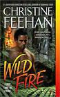 Wild Fire by Christine Feehan (Paperback, 2010)