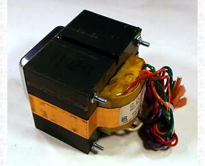 Basler-Tube-Amp-Power-Transformer-240-VAC-To-6-3V-330V-28-VCT-BE32902001-50-Hz