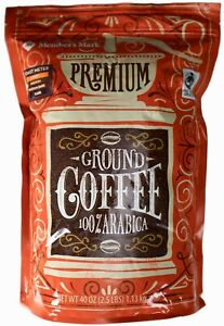 Member-039-s-Mark-Premium-Ground-Coffee-Medium-Roast-100-Arabica-40-Ounce