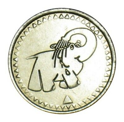 "Steve Jackson Games Metal Illuminati Coin Token 3 Cthulhu 1.00/"" Pyramid Eye"