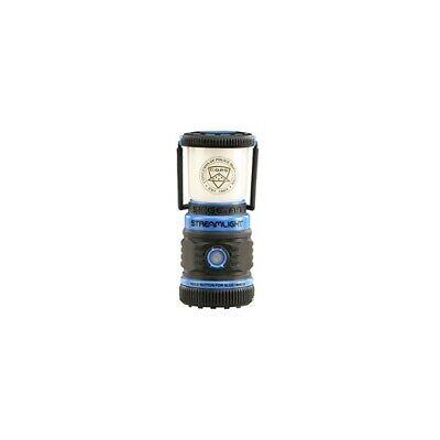 Compact Lantern w//AA Batteries Streamlight 44949 Blue Siege Rugged