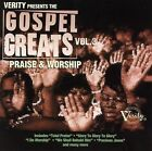 Gospel Greats, Vol. 3: The Diary of a Worshiper by Various Artists (CD, Dec-2005, BMG Special Products)