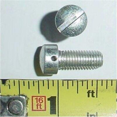Stainless 200 ea 4-40 x 5//16 Phillips Fillister Screws