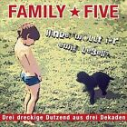 Hunde wollt ihr ewig leben [Best of] [Digipak] by Family 5/Family Five (CD, Nov-2012, 2 Discs, Sireena)