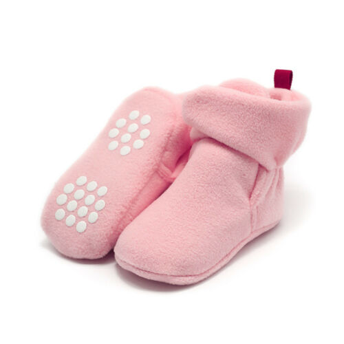 Winter Warm Baby Boy Girl Boots Shoes for 0-18M Newborn Infant Baby Shoes