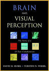 Brain and Visual Perception: The Story of a 25-Year Collaboration by Torsten N. Wiesel, David H. Hubel (Hardback, 2004)