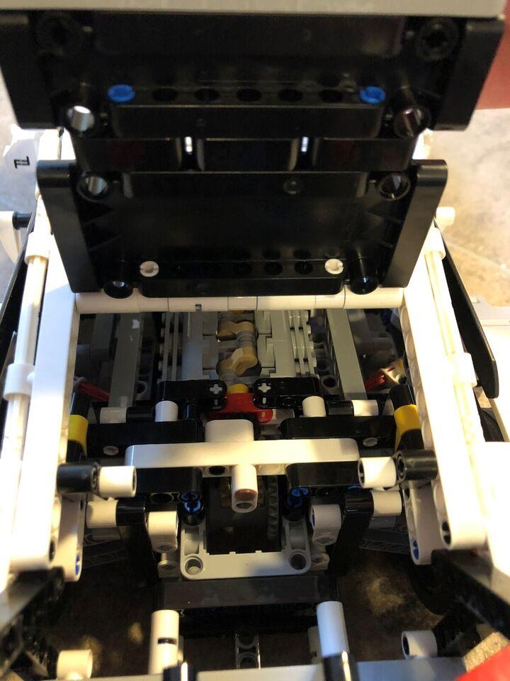 Lego Technic, 42096
