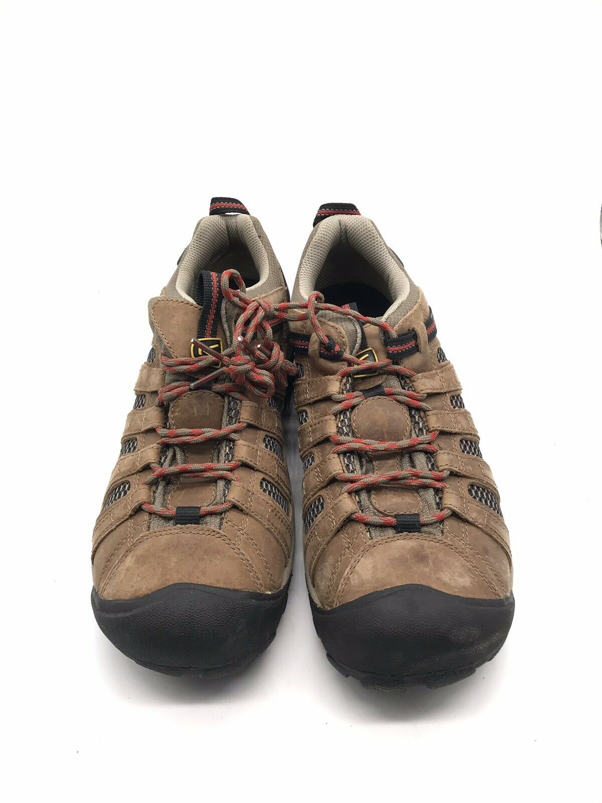 Keen Utility homme Detroit Faible ESD Steel Toe Travail Chaussures 1007012D Taille 10.5 b11