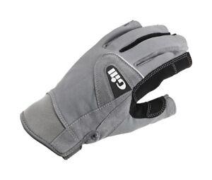 Bekleidung 2018 Gill Deckhand Handschuhe kurz finger Ideal All Round Segel Handschuhe 7042 Bootsport