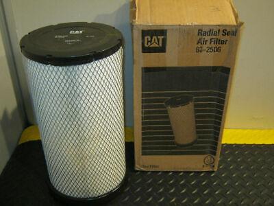 CAT AIR  FILTER 6I-2506 6I2506 P532506 Brand New