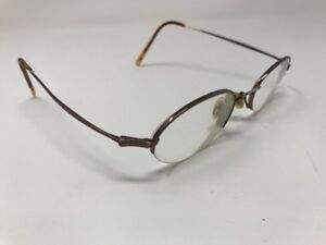 df927e433a0 Image is loading Marchon-Flexon-Eyeglasses-Coffee-47-19-140mm-Half-