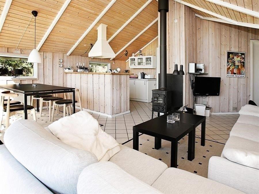 sommerhus, Stenbjerg Strand, sovepladser 6