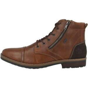 Rieker Larache Virage Ambor Schuhe Herren Antistress Boots sW8th