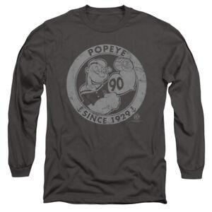 Popeye Flight T-Shirt Sizes S-3X NEW