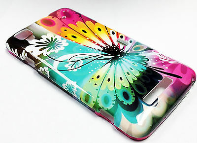 For ZTE Boost Max Max+ N9520 N9521 Hard Snap On Phone Cover Case