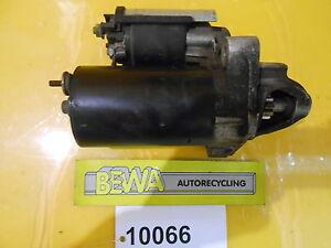 Anlasser-Audi-A4-8D2-B5-V6-078911023D-Nr-10066-E