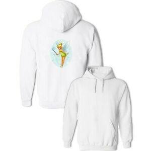 Disney-Tinker-Bell-Cute-Print-Sweatshirt-Unisex-Hoodies-Graphic-Hoody-Hooded-Top