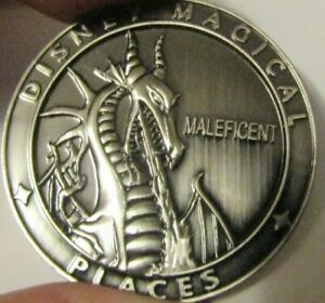 dragon coin disney