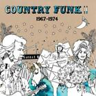 Country Funk Vol.2 1967-1974 von Various Artists (2014)