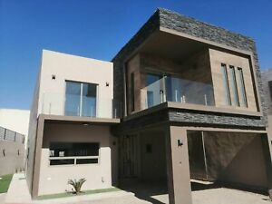 Casas en venta en ciudad Juarez con excelentes acabados