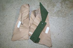 Lh Amp Rh Hmmwv Rear Seat Belts Brackets For Hard Top