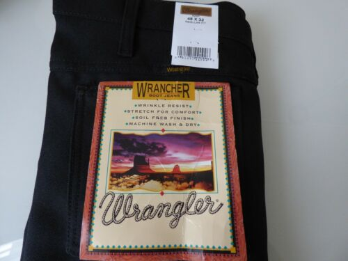 coupe r Dress Wrangler Wrancher Jean qxxFTwn8Z