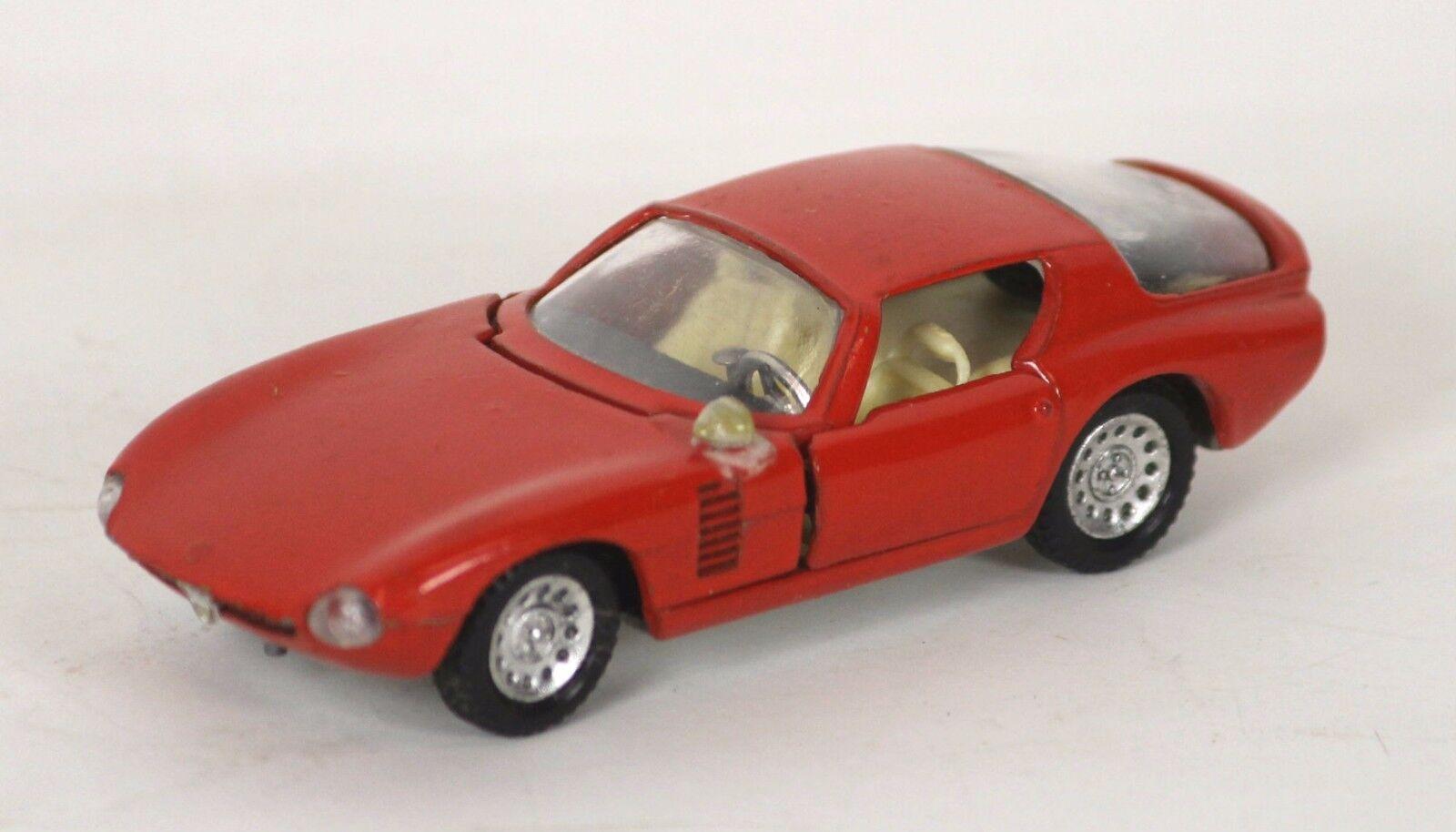 Alfa Romeo Giulia métal 1600 in (environ 4064.00 cm). JOAL. 1 43. fabrio en Espagne. année 1960.